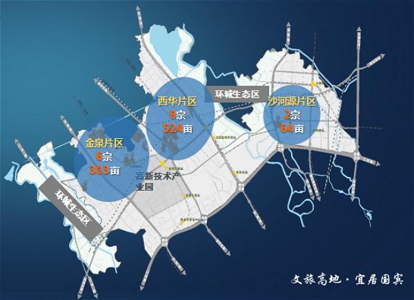 2017青岛房价版图