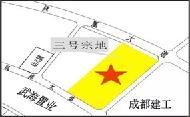 青白江地价不到一年翻六倍 直追区域房价