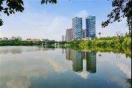 """又见""""华润系公园"""" 公园九里和翡翠城隔的不只是""""15年"""""""